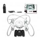 DRONE CON CAMARA 0.3MP WIFI FPV