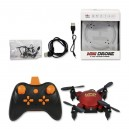 MINI R/C  QUADCOPTERO 2.4G CON USB