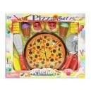 SET COMIDA PIZZA