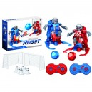 SET 2 ROBOTS FUTBOL