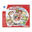 JUEGO DOCTOR DOCTOR