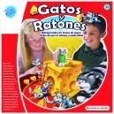 JUEGO GATO Y RATON