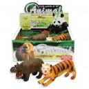ANIMALES SALVAJES C/ SONIDOS EN EXP. 12