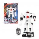 ROBOT C/ LUCES