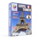 PUZZLE 3D TORRE EIFFEL 66PCS