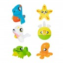 ANIMALES HINCHABLES 30 CMS