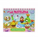 "SET PLASTELINA ""LA PASTELERIA"""