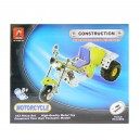 SET CONSTRUCCION MOTO METAL