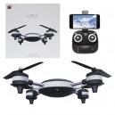 DRONE R/C CON CAMARA WIFI Y CARGADOR USB Y 4GB CARD