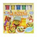 SET PLASTELINA PIZZA PARTY
