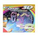 PIZARRA MAGIC 3D